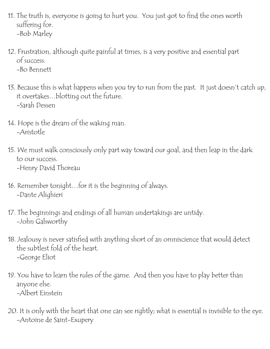 quotes11-20