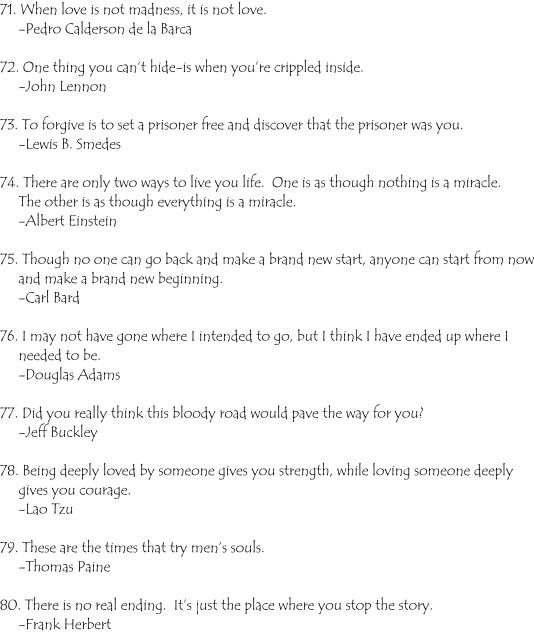 quotes71-80
