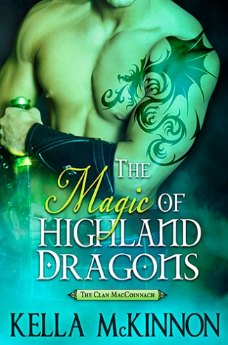 The Magic of Highland Dragons (final) @ 72 dpi 500