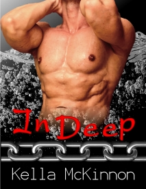 new cover in deep